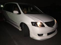 Mazda MPV. LW3W, L3
