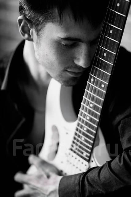 Гитарист на Ваше мероприятие
