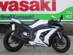 Kawasaki Ninja ZX-10R. 1 000 куб. см., исправен, птс, без пробега. Под заказ