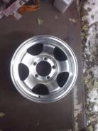 Light Sport Wheels LS 139. 7.0x15, 5x139.70, ET-7