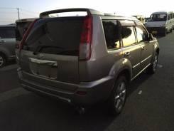 Nissan X-Trail. NT30, SR20VET QR20DE