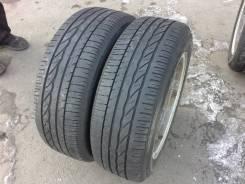 Bridgestone Turanza ER300. Летние, 2007 год, износ: 30%, 2 шт