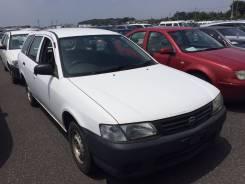 Nissan AD. Y11, QG13DE