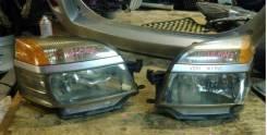 Фара R и L Тойота Ноах 60 №28-153 светлая.