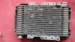Радиатор интеркулера
