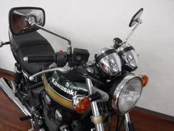 Kawasaki Zephyr. 400 куб. см., исправен, птс, без пробега. Под заказ