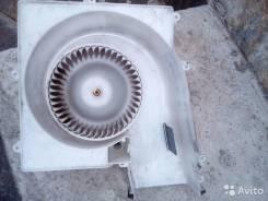 Мотор печки. Nissan Sunny