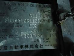 АКПП. Nissan Tiida, C11X, C11 Двигатель HR15DE