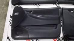Обшивка двери. Toyota Corolla Fielder, ZZE124, ZZE123, ZZE122 Двигатели: 2ZZGE, 1ZZFE