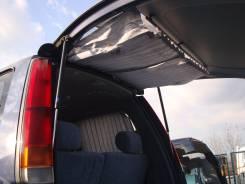 Уплотнитель двери багажника. Toyota Lite Ace, CR41, SR40, KR42 Toyota Town Ace, KR42, CR41, SR40 Toyota Town Ace Noah, CR42, KR52, KR41, KR42, SR40, S...