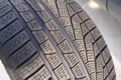 Pirelli W 240 Sottozero. Зимние, без шипов, 2015 год, без износа, 2 шт