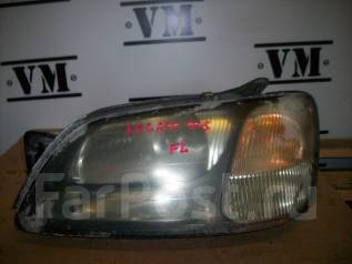 Фара. Subaru Legacy, BHC, BHE, BEE, BES, BH5, BHCB5AE, BE5, BH9, BE9 Двигатели: EJ206, EJ208, EJ254, EJ201, EJ202, EZ30D, EJ204, EZ30, EJ20, EJ25