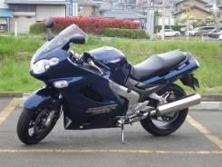 Kawasaki ZZR 1200. 1 200 куб. см., исправен, птс, без пробега. Под заказ