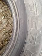 Bridgestone All Weather A001. Всесезонные, 2005 год, износ: 60%, 3 шт
