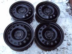 Ford. 6.0x15, 4x108.00, ET52.5, ЦО 64,1мм.