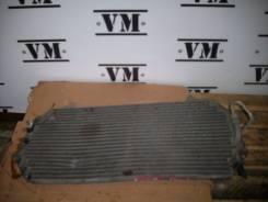 Радиатор кондиционера. Toyota Vista, SV40, SV41, CV40, SV42, SV43 Toyota Camry, CV40, SV41, SV40, SV43, SV42 Двигатели: 3SFE, 3CT, 4SFE