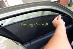 Шторка окна. Acura MDX