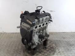 BXW Двигатель SEAT Cordoba/VW Golf/Skoda Fabia 2005- CGGB, 1,4л, 86лс.