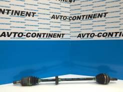 Привод. Honda Civic Ferio, ES1 Двигатель D15B