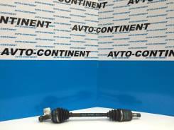 Привод. Honda Airwave, GJ1 Двигатель L15A