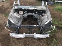 Рамка радиатора. Toyota Mark II, JZX110, GX110
