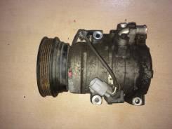 Компрессор кондиционера. Toyota Ipsum, SXM10, SXM10G, SXM15G, SXM15 Toyota Gaia, SXM10, SXM15G, SXM10G, SXM15 Двигатель 3SFE