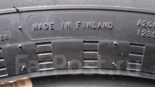 Nokian Hakkapeliitta 5 SUV. Зимние, шипованные, без износа, 2 шт