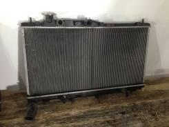 Радиатор охлаждения двигателя. Subaru Legacy, BLE, BPE Двигатели: EJ30D, EZ30