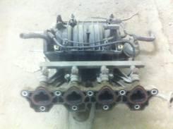 Инжектор. Chevrolet Lacetti