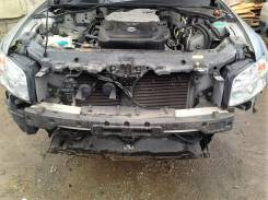 Ноускат. Nissan Stagea, PNM35, M35, PM35, NM35