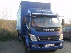 Foton. Продам Фотон 7 тонн, 4 000 куб. см., 7 000 кг.