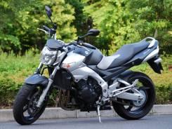 Suzuki GSR 400. без птс, с пробегом