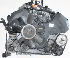 Двигатель. Audi S6
