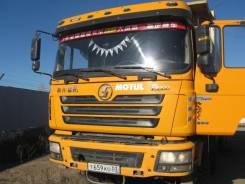 Shaanxi. Продется грузовик шанкси, 10 000 куб. см., 35 000 кг.