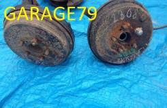 Барабан ручника. Toyota Caldina, ST215G, ST215W, AT211G, ST210G. Под заказ