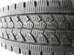 Bridgestone Blizzak. Зимние, без шипов, 2015 год, износ: 5%, 1 шт