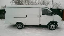 ГАЗ 2705. Продается газель 2705 цельнометалическая, 2 900 куб. см., 1 500 кг.