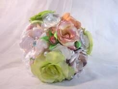 """Букет невесты """"Color"""""""