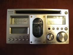 HI-End CD-ресивер Panasonic CQ-TX5500W, ламповый