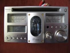 HI-End CD-ресивер Panasonic CQ-TX5500W, новый, ламповый