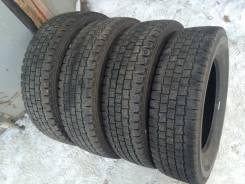 Bridgestone Blizzak W969. Зимние, без шипов, 2009 год, износ: 10%, 1 шт