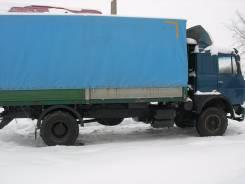 МАЗ 5336. Продается грузовик 3, 14 860 куб. см., 10 000 кг.
