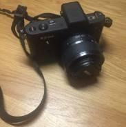 Nikon 1 V1 Kit. 10 - 14.9 Мп