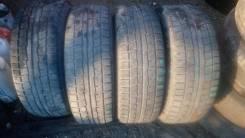 Bridgestone Blizzak MZ-02. Зимние, без шипов, 2000 год, износ: 40%, 4 шт