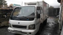 Kia Bongo Frontier. Продается грузовик KIA Bongo Frontier, 3 000 куб. см., 1 000 кг.