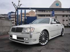 Губа. Nissan Cedric, ENY34, MY34, HY34