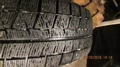 Bridgestone Blizzak Revo. Зимние, износ: 40%