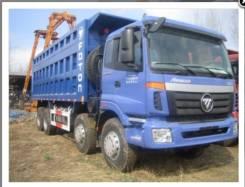 Foton 8x4 Evro-3 BJ3313DMPJF-S. Продам самосвал 8х4, 11 500 куб. см., 30 000 кг.
