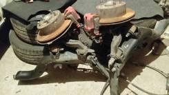 Суппорт тормозной. Honda Integra, DC5
