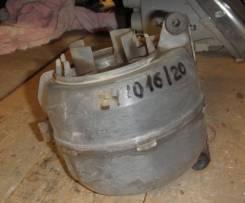 Кожух вентилятора печки ВАЗ 2108-099, 2113-15. Лада: 2108, 2109, 2113, 21099, 2115, 2114